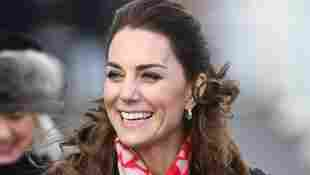 """Duchess Catherine best reaction to little girl excited to meet a """"real princess"""""""
