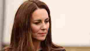 Duchess Kate Shares Emotional Phone Call With Hold Still Finalist