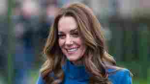 Duchess Kate Thanks Nurses Working At U.K. Hospital In Video Call