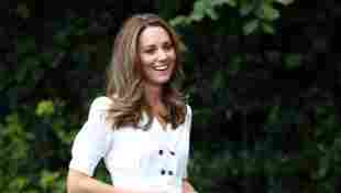 Duchess Kate Writes Special Letter To Young Fundraiser