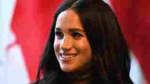"""Meghan Markle's Political Remarks: """"This Fight Is Worth Fighting"""""""