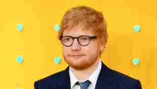Ed Sheeran's First Demo Tape Sells For Thousands Of Dollars