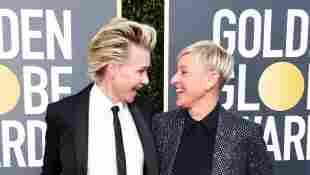 Ellen DeGeneres Rushed Wife Portia de Rossi To Hospital For Appendicitis