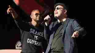 Estas colaboraciones de Rubén Blades pondrán a bailar a cualquiera
