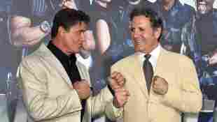 Frank Stallone: Do You Know Sylvester's Younger Brother?