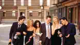 'Friends' Cast Confirms HBO Max Reunion Special!