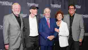 It was a Happy Days Reunion and THIS is why Ron Howard almost quit the show