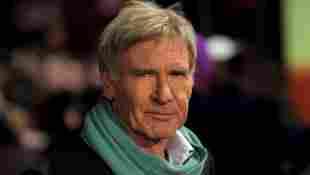 Harrison Ford Quiz