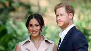 Harry and Meghan issue a warning to paparazzi in Canada over privacy and pictures being leaked to the press
