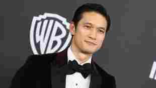 Harry Shum Jr.: The Dancer's Epic Career