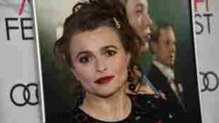 Helena Bonham Carter gives advice to Duchess Meghan concerning the negative press
