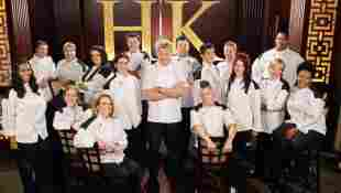 'Hell's Kitchen': These Are All The Winners Today