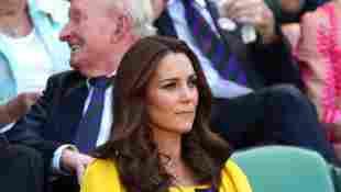 Duchess Kate Wimbledon
