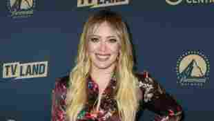 Hilary Duff will star in the Lizzie McGuire Reboot and all the original family members are back in the cast