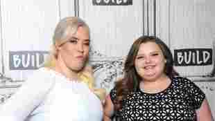Mama June from Here Comes Honey Boo Boo is back on Instagram after her drug arrest