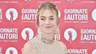 Hunter Schafer asiste al photocall de MiuMiu durante el 76o Festival de Cine de Venecia el 01 de septiembre de 2019