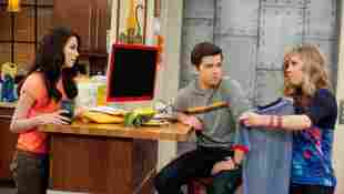 'iCarly' Reboot With Show's Original Stars Coming To Paramount+