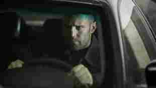 Jason Statham en una escena de la película 'Rápidos y furiosos 7'