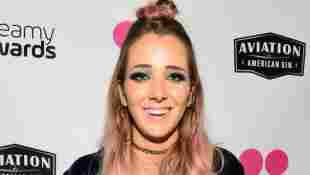 """Jenna Marbles Announces She's Quitting Her YouTube Channel Over Past """"Negative"""" Videos"""