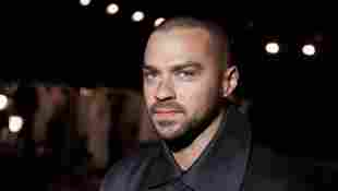 Jesse Williams Opens Up About His 'Grey's Anatomy' Exit
