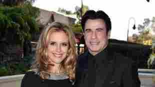 John Travolta comparte una actualización sobre cómo le va después de la muerte de su esposa Kelly Preston