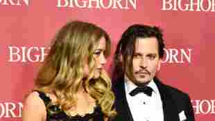 """Johnny Depp Called His Ex-Wife """"Amber Turd"""" After Poop Incident"""