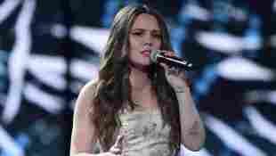 Joy Huerta en concierto