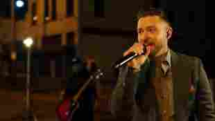 Justin Timberlake Says He Is Against Britney Spears Conservatorship