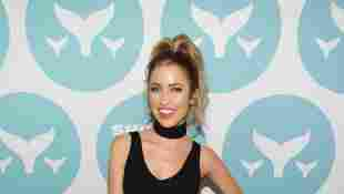 Kaitlyn Bristowe attends the The 9th Annual Shorty Awards at PlayStation Theater on April 23, 2017
