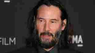 Keanu Reeves' Tragic Past