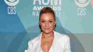 Kelsea Ballerini attends the 55th Academy of Country Music Awards Virtual Radio Row - Day 1, September 14, 2020.