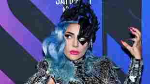 Lady Gaga Shares PDA Pic With Boyfriend Michael Polansky