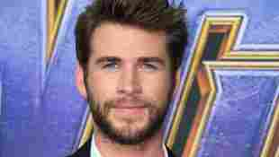 """Liam Hemsworth Says He Has A Unique Morning Ritual: """"Most Mornings I Sing Out Loud"""""""