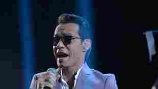 Marc Anthony en los Premios Juventud de 2016