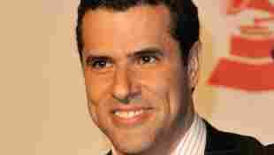 Marco Antonio Regil en los Latin Grammys de 2008