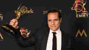 'General Hospital': Maurice Benard Opens Up About His Struggle With Bipolar Disorder