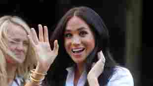 Meghan Markle Less Popular Than Duchess Camilla: 2021 Poll