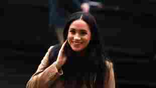 Meghan Markle's Debut Appearance Since Lilibet's Birth