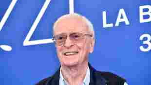 Michael Caine Gives Up Alcohol Forever 'To Live A Bit Longer'