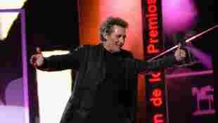 Miguel Ríos en los Premios Onda 2007