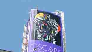 Oscars 2021 poster