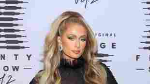 """Paris Hilton Sings About Her Boyfriend In New Song """"I Blame You"""""""