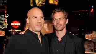 Paul Walker's Daughter Meadow Shares Sweet Photo With Vin Diesel