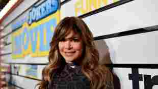 """Paula Abdul Shares Surprising Fact About Her Hit """"Straight Up"""""""