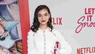 El universo en expansión de Ashley García ': esta es la estrella de Netflix Paulina Chávez