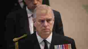 Prince Andrew Faces Sexual Assault Allegations In New Lawsuit