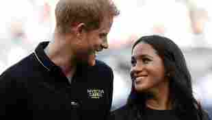 Prince Harry and Meghan Markle Get Public Apology From Anti-Monarchy Group