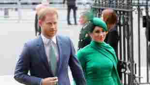 Prince Harry And Meghan Markle Have Now Become Financially Independent