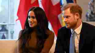 Prince Harry And Meghan Markle Win Court Case Over Private Photos