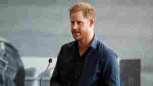 Prince Harry Apologized To By British Tabloid Following Lawsuit
